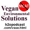 Cover image of Vegan - Vegetarian Solutions for a Sustainable Environment - Environmental and Ecological