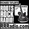 Cover image of ROOTS ROCK RADIO