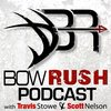 Cover image of BowRush Podcast