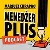 Cover image of Menedżer Plus