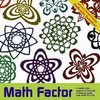 Cover image of  The Math Factor