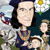 Cover image of The Richard III Podcast – Matt's History Blog