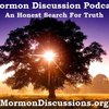 Cover image of Mormon Discussion by Bill Reel
