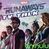 Cover image of Runaways TV Talk
