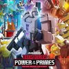 Cover image of Transformers: Titans Return