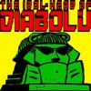 Cover image of The Idol-Head of Diabolu Podcast