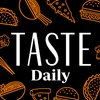 Cover image of TASTE Daily