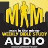 Cover image of Man In The Mirror Weekly Bible Study