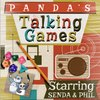 Cover image of Panda's Talking Games