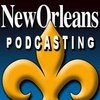 Cover image of New Orleans Podcasting - Listen to the voices that are rebuilding New Orleans. Click on the link below to hear the latest interview.