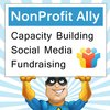Cover image of Nonprofit Ally Podcast
