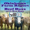 Cover image of Beef Buzz with Ron Hays on RON (Radio Oklahoma Network)