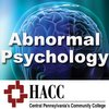 Cover image of PSYC 213: Abnormal Psychology (DSM-IV-TR Edition)
