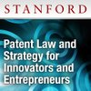 Cover image of Patent Law and Strategy for Innovators and Entrepreneurs