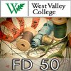 Cover image of FD 50: Basic Apparel Construction