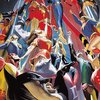 Cover image of Superheroes: Fashion and Fantasy - Video