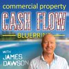 Cover image of Commercial Property Cashflow Blueprint