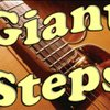 Cover image of Giant Steps Jazz Guitar Podcast – Tony Greaves