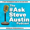 Cover image of The #AskSteveAustin Podcast