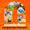 Cover image of Nickelodeon Animation Podcast