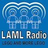 Cover image of LAMLradio: LEGO Talk Podcast