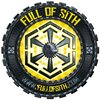 Cover image of Full Of Sith: Star Wars News, Discussions and Interviews