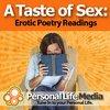 Cover image of Taste of Sex - Erotic Poetry: Erotic Poetry Readings