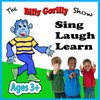 Cover image of Billy Gorilly's Podcast For Kids