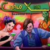 Cover image of Caalo Xan: A Sci-Fi Audio Drama