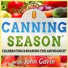 Cover image of Canning Season Podcast: Canning | Food Preservation | Lifestyle | Community