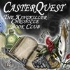Cover image of CasterQuest: The Kingkiller Chronicle Book Club