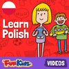 Cover image of Learn Polish: Polish for Kids and Beginners (Watch)