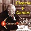 Cover image of Ciencia y genios - Cienciaes.com