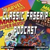 Cover image of The Classic FASERIP Podcast