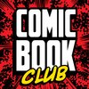 Cover image of Comic Book Club