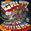 Cover image of Galaxy of Super Adventure