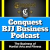 Cover image of Conquest BJJ Business