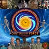 Cover image of Continuum Force