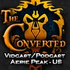 Cover image of The Converted Podcast