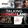 Cover image of Talking Shondaland - A Grey's Anatomy, Station 19, How To Get Away With Murder & For The People Podcast