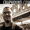 Cover image of Podcast – Cory Doctorow's craphound.com