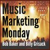 Cover image of Music Marketing Monday