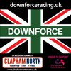 Cover image of DOWNFORCE RADIO