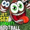 Cover image of Jet Set Dynasty Football