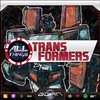 Cover image of All Things Transformers