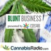 Cover image of Blunt Business
