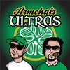 Cover image of Armchair Ultras Podcast