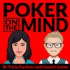Cover image of Poker On The Mind Podcast