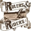 Cover image of Rulers and Riders