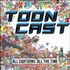 Cover image of ToonCast